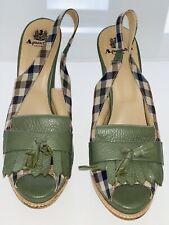 Aquascutum zapatos talla 37