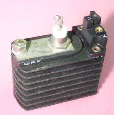 Thyristor BSTF 2590 mit Kühlkörper