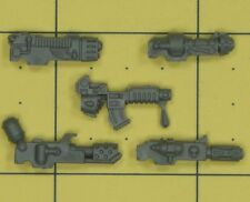Warhammer 40K Space Marines Blood Angels Tactical Squad Combi Weapon