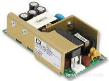 POWER SUPPLY, SWITCH MODE, 5V, +/-12V Part # XP POWER ECM40UT31