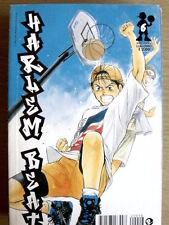 Harlem Beat - Yuriko Nishiyama n°6  - Planet Manga  [C14B]