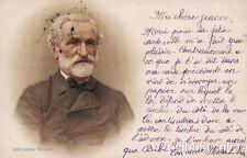 * GIUSEPPE VERDI - Huy Belgium 1901