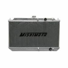 MISHIMOTO ALUMINUM RADIATOR ACURA INTEGRA 90 91 92 93 MMRAD-INT-90