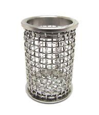 10 Mesh Distek Style Dissolution Basket By Dissotech Llc Bsk010 Dkc
