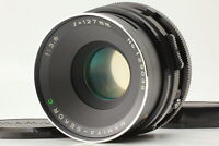 [ Exc+4 ] Mamiya Sekor C 127mm f/3.8 MF Lens For RB67 Pro S SD From JAPAN
