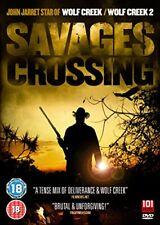 Savages Crossing [DVD][Region 2]