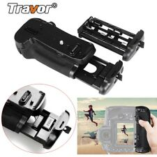 Travor NEW Vertial Battery Grip Replace MB-D18 For Nikon D850 Work with EN-EL15