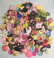 Kawaii Cookie Cabochons Cake, Cookies,  Cabochons Embellishments Decoden