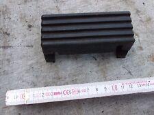 Zündapp KS 80 : Tankgummi Gummi f. Tank Auflage Typ 537-01 Bj.84 KS80 Super