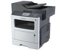 New in Box Lexmark MX511de Black&White Printer, Scan, Copy, Fax, Network 35S5703