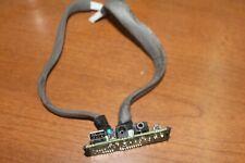 GENUINE!! HARMAN KARDON ONYX SERIES DC-IN / AUDIO/ USB BOARD 40-KS321U-CNF2G