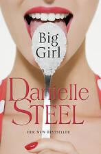 """VERY GOOD"" Steel, Danielle, Big Girl, Book"