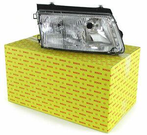 ORIGINAL BOSCH HEADLIGHT WITH FOG LIGHT RIGHT SIDE for VW Passat 3B 96-00