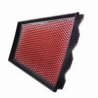 FORD, RENAULT, SAAB PERFORMANCE AIR FILTER, PIPERCROSS - NEW FIESTA, ESPACE 900