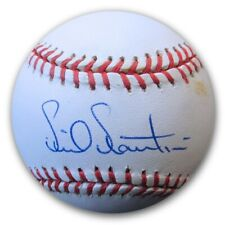 Phil Plantier Signed Autographed AL Baseball Red Sox Padres JSA FF06626