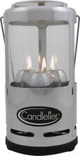 UCO Lantern New Candlelier 3 Candle Lantern C-A-STD