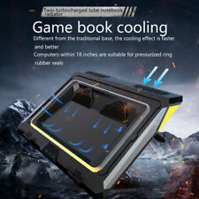 Home Office Notebook Cooler Universal External For Gaming Laptop Cooling Pad USB