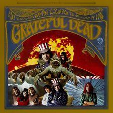 GRATEFUL DEAD - GRATEFUL DEAD - REISSUE LP VINYL NEW SEALED 2011