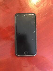 iPhone 6 - Black - TMobile - 128GB