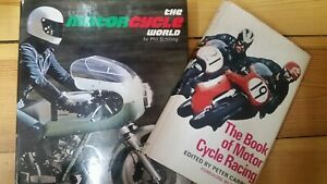 THE MOTOR CYCLE RACING CARRICK Motorcycle World Schilling