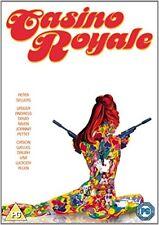 Casino Royale [DVD] [1967] [DVD][Region 2]