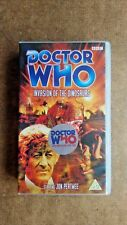 Doctor Who - Invasion Of The Dinosaurs (VHS, 2003)