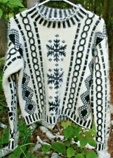 New listing Field Manor Lambswool Angora Soft Sweater Sz S