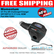 aFe Momentum GT Pro 5R Challenger/Charger SRT/SRT-8 11-17 6.4L HEMI 54-72203