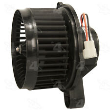 HVAC Blower Motor-Sedan Front AUTOZONE/FOUR SEASONS - EVERCO 75867