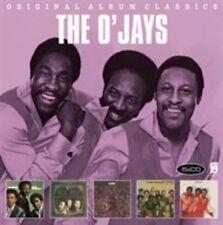 The O'jays - Original Album Classics 5 CD