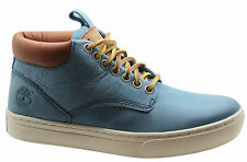 Timberland 100% Leather Lace-up Casual Shoes for Men