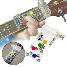 Classical Chord Buddy Guitar Learning System Teaching Aid Best Guitar Assistant