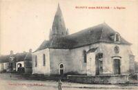 BLIGNY-sous-BEAUNE - l'Eglise