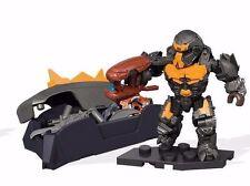 Mega Construx Halo Brute Customizer Mini-Figure Weapons & Accessories Locker