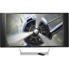"Hewlett Packard ENVY 32"" LED-Lit Monitor Quad-HD with Bang & Olufsen Speakers"