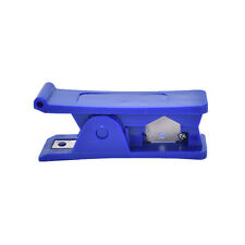 Potable Rubber Silicone PVC PU Nylon Plastic Tube Pipe Hose Cutter Cut Scissor