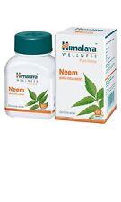 Neem Tabletten   Himalaya Pure Kräuter   Nimba Azadirachta Indica   60 Tabletten