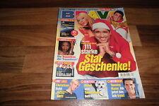 BRAVO 52 vom 22.12.1999 -- Notorius B.I.G.-Lauryn Hill-Frau Zindler Maschendraht