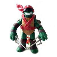 Spyline Raphael TMNT Teenage Mutant Ninja Turtles Action Figure Complete Raphael