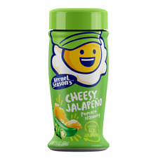 Kernel Season's Popcorn Seasoning - Cheesy Jalapeno 68 grams bottle