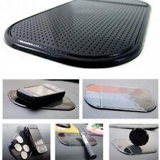 Car Mobile Phone Holder Dashboard ANTI Slip Mat For iPhone Sticky Mat Reuseable