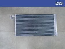 BRAND NEW CONDENSER TO FIT FORD C-MAX & FOCUS 1.6 / 2.0