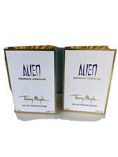 Thierry Mugler Alien Essence Absolue EDP Intense 2 Samples