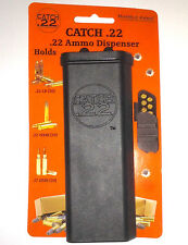 .22 Ammo Holder Storage Dispenser Hunting Catch 22 Speed loader FREE POST&CLOTH