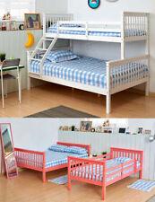 Modern Pine Beds & Mattresses