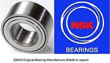 2002-2006 ACURA RSX 1999-2003 ACURA 3.2 TL Front Wheel Hub Bearing NSK (OEM)
