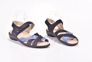 Ladysko  Damen Sandale Sandalette  EUR 40 Nr. 21-SZ 7639