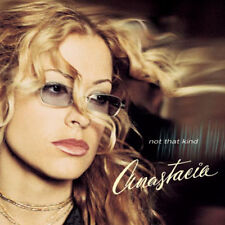 Anastacia – Not That Kind CD Epic 2000 NEW