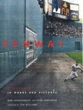 Fenway : A Biography in Words and Pictures by Dan Shaughnessy (1999)
