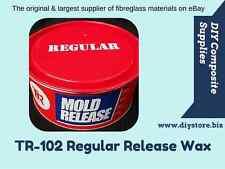 TR-102 Regular Mold Release Wax (FREE FREIGHT)